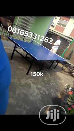 Table Tennis | Sports Equipment for sale in Lagos State, Ikeja