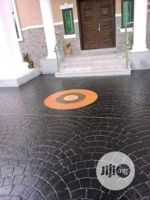 Western Flooring Tech | Landscaping & Gardening Services for sale in Kwara State, Ilorin West