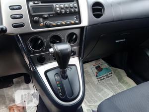 Toyota Matrix 2004 Red | Cars for sale in Lagos State, Amuwo-Odofin