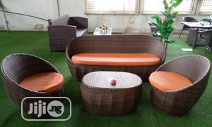 Cane Chairs/In Outdoor Chairs. | Furniture for sale in Lagos State, Ojodu