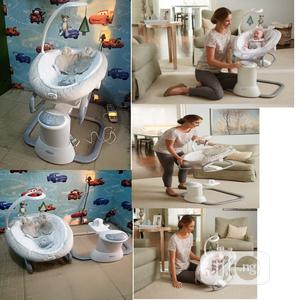 Used Graco Baby Swing | Children's Gear & Safety for sale in Lagos State, Ikeja