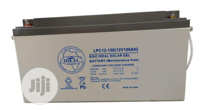Scrap Inverter Battery In Lagos