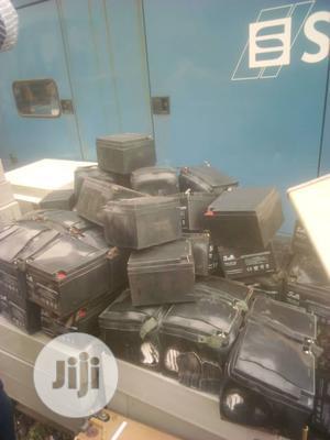 We Buy Scrap (Condemned) Inverter Batteries Ojodu Berger | Electrical Equipment for sale in Lagos State, Ojodu