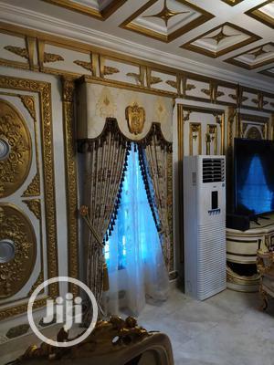 Cornice/Turkish Curtain Board Design Executive | Home Accessories for sale in Lagos State, Lagos Island (Eko)