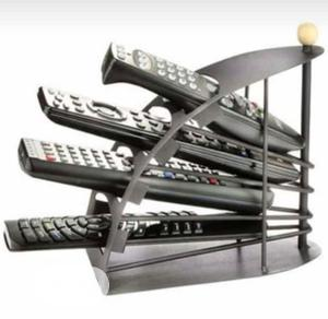 TV Remote Control Organizer | Accessories & Supplies for Electronics for sale in Lagos State, Victoria Island