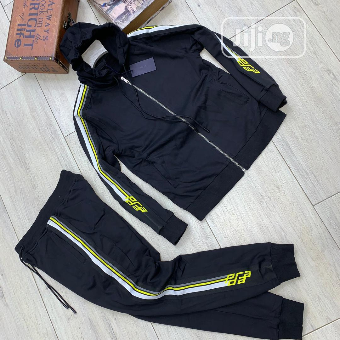 Archive: Authentic Adidas Hoodies