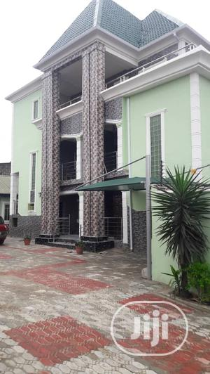 Newly Built 2bedroom Flat To Let | Houses & Apartments For Rent for sale in Lagos State, Ipaja