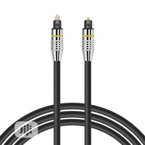 Optical Digital Cable 3m   Accessories & Supplies for Electronics for sale in Lagos State, Ikeja