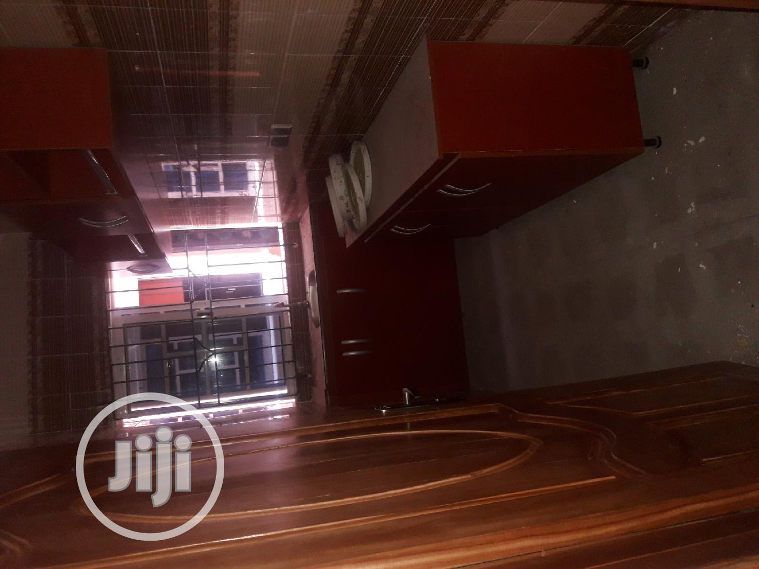 Archive: One Bedroom Flat for Rent