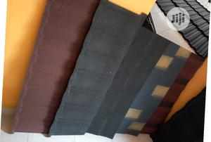 Bond 0.5 Gerard New Zealand Stone Coated Tiles | Building Materials for sale in Lagos State, Ikeja