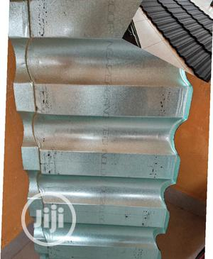 0.5 Gerard New Zealand Stone Coated Tiles Nosen | Building Materials for sale in Lagos State, Isolo