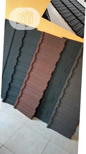 0.5 Gerard New Zealand Stone Coated Tiles Shingle | Building Materials for sale in Lagos State, Lagos Island (Eko)