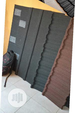 0.5 Gerard New Zealand Stone Coated Tiles Roman | Building Materials for sale in Lagos State
