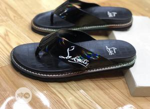 Original Christian Louboutin Slippers Available | Shoes for sale in Lagos State, Surulere