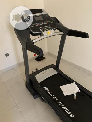 3hp Treadmill | Sports Equipment for sale in Rivers State, Ogba/Egbema/Ndoni