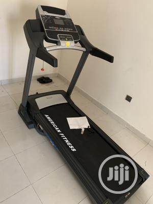 Treadmill 3hp | Sports Equipment for sale in Rivers State, Port-Harcourt