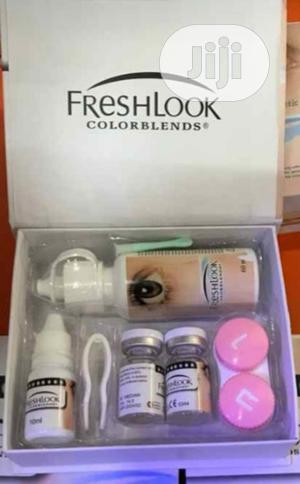 Freshlook Complete Contact Lens Set   Skin Care for sale in Lagos State, Amuwo-Odofin