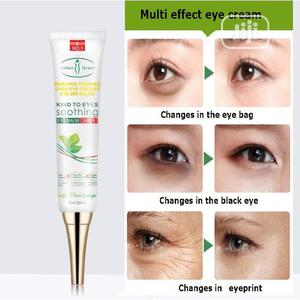 Aichun Beauty Kind to Eye Soothing-Removes Pouch Dark Circle Wrinkles | Skin Care for sale in Lagos State, Alimosho