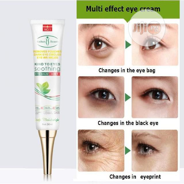 Aichun Beauty Kind to Eye Soothing-Removes Pouch Dark Circle Wrinkles