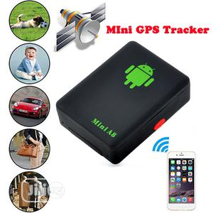 Mini A8 GSM/GPRS/GPS Security Auto Tracker | Safetywear & Equipment for sale in Lagos State, Ikeja