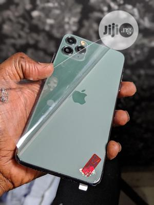 Replica Apple iPhone 11 Pro Max 16 GB Green | Mobile Phones for sale in Lagos State, Ikeja