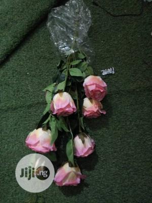 Artificial Rose Flower | Garden for sale in Lagos State, Ikorodu