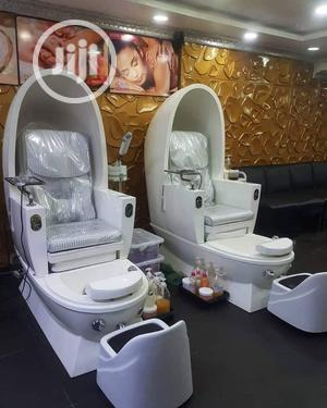 Pedicure Seat For Spa Business | Health & Beauty Services for sale in Abuja (FCT) State, Kubwa