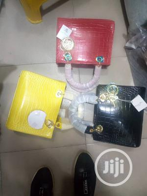 Portable Ladies Hand Bag | Bags for sale in Lagos State, Ikeja