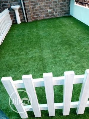 Original & Quality Garden Artificial Green Grass Carpet.   Garden for sale in Abuja (FCT) State, Wuse