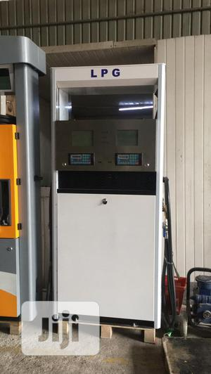 Buy And Install Quality Imported Fuel And LPG Dispenser Units | Vehicle Parts & Accessories for sale in Lagos State, Ikeja
