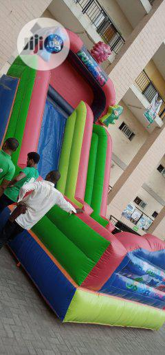 Brand New Pjmass Bouncing Castle   Sports Equipment for sale in Lagos State, Surulere