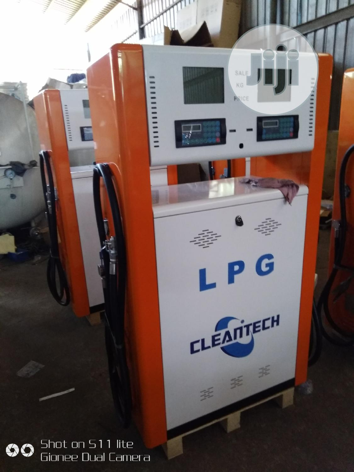 Buy Quality Imported Automatic Fuel and Lpg Dispensers | Manufacturing Equipment for sale in Ikeja, Lagos State, Nigeria