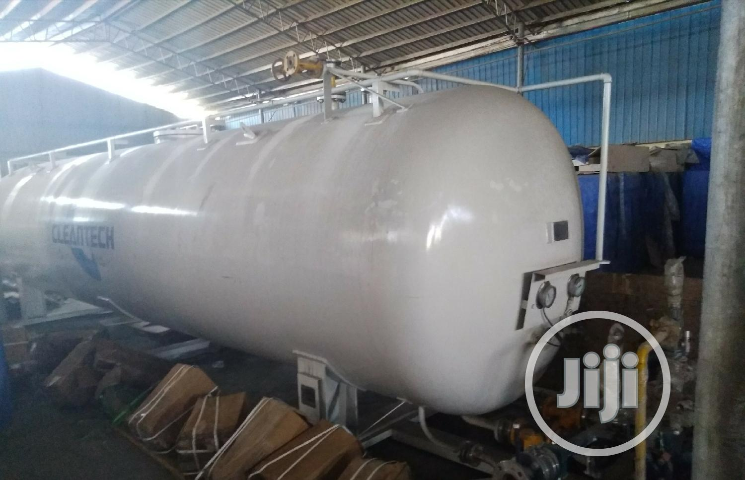 Buy Quality Imported Fuel And Lpg Tank