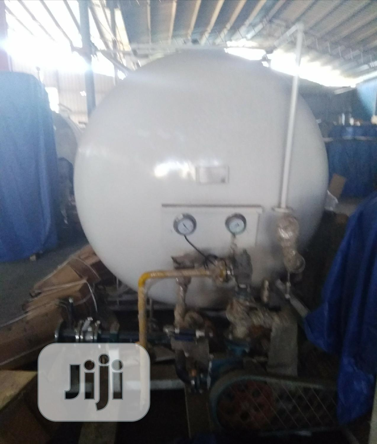 Buy Quality Imported Fuel And Lpg Tank | Manufacturing Equipment for sale in Ikeja, Lagos State, Nigeria