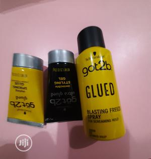 Hot2b Spray   Hair Beauty for sale in Lagos State, Ikeja