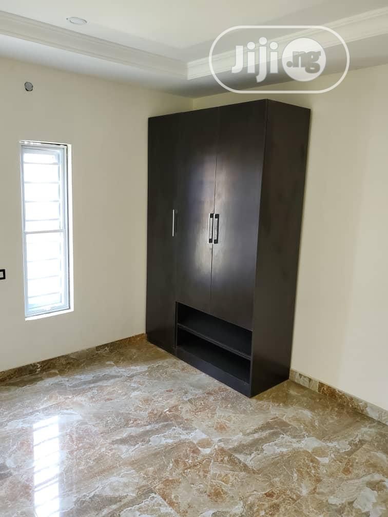 Newly Built 3bedroom Flat in Magodo Phase1 for Sale
