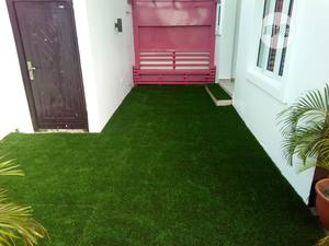 Original & Quality Artificial Green Grass Carpet Turf For Indoor & Outdoor Decoration. | Garden for sale in Lagos State, Ikorodu