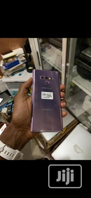 Samsung Galaxy Note 9 128 GB   Mobile Phones for sale in Lagos State, Ikeja