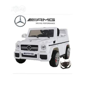 Classic Kid's Toy G Wagon Car | Toys for sale in Lagos State, Surulere