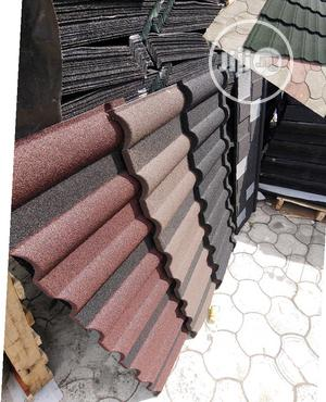 Shingle Gerard New Zealand Roofing Sheets | Building Materials for sale in Lagos State, Ilupeju