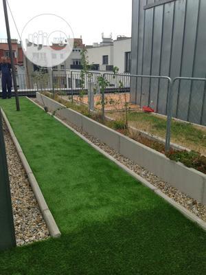 Artificial Grass Landscaping   Garden for sale in Lagos State, Ikorodu