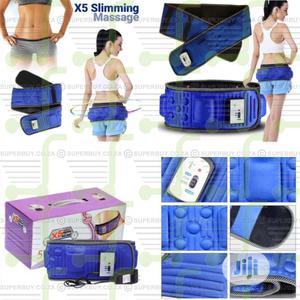 X5 Super Slim Belt | Tools & Accessories for sale in Lagos State, Ikeja