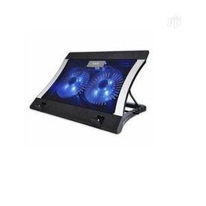 """Havit Laptop Cooling Pad-double Fan - 10-17""""- HV-F2051 