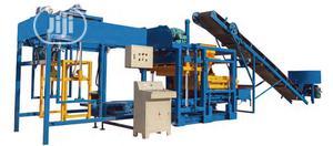 Concrete Block Making Machine | Manufacturing Equipment for sale in Abuja (FCT) State, Durumi