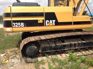 Caterpllar Excavator 325BL   Heavy Equipment for sale in Lagos State, Ajah