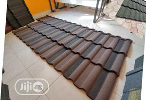 Roman New Zealand Gerard Stone Coated Roof   Building Materials for sale in Lagos State, Magodo