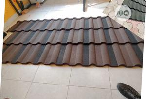 Heritage New Zealand Gerard Stone Coated Roof   Building Materials for sale in Lagos State, Magodo