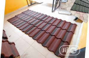 New Zealand Gerard Stone Coated Roof Shingle | Building Materials for sale in Lagos State, Magodo