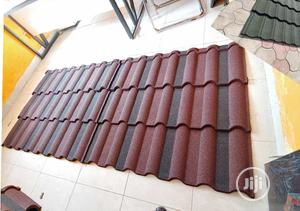 New Zealand Gerard Stone Coated Roof Roman   Building Materials for sale in Lagos State, Magodo