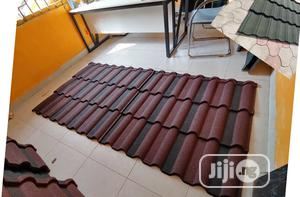 Shngle Gerard New Zealand Stone Coated Roof   Building Materials for sale in Lagos State, Magodo